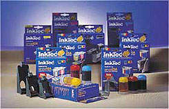 Refill Kits for HP inkjet ink Printers